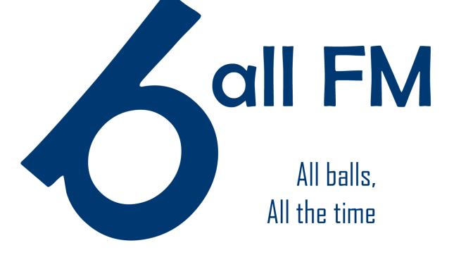 BALLS UP!